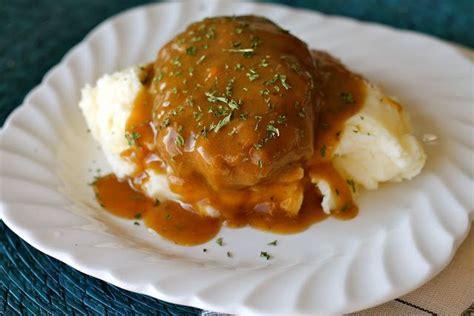 Kitchen Bouquet On Steaks Mrs Schwartz S Kitchen Cooker Salisbury Steaks