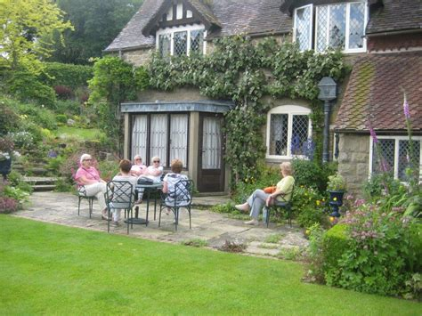 The Cottage Garden Society by Regional Groups The Cottage Garden Society