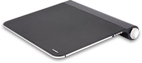 best laptop cooler zalman zm nc3500 series 17 inch notebook coolers