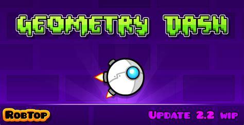 geometry dash full version new update geometry dash on steam