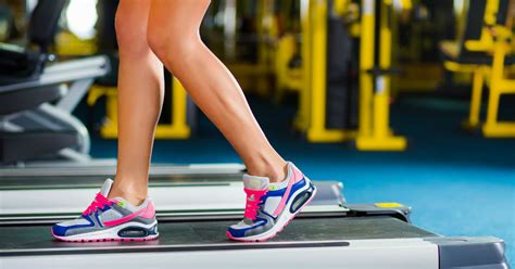 how to a to use a treadmill how to use your treadmill to tone your legs treadmillreviews