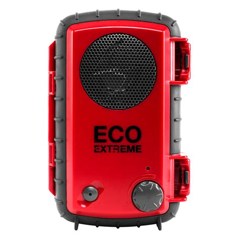 Speaker Walet ecoxgear gdi aqcse waterproof portable speaker for