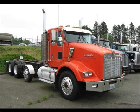 kenworth semis for sale 25 best ideas about kenworth trucks for sale on