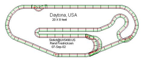 tracker 2000 layout design software scalextric track layouts scalextric slot car layouts