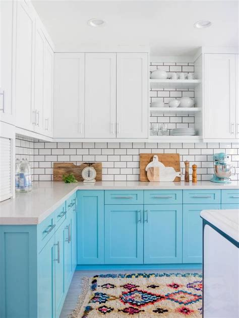 light blue kitchen ideas 25 best ideas about light blue kitchens on