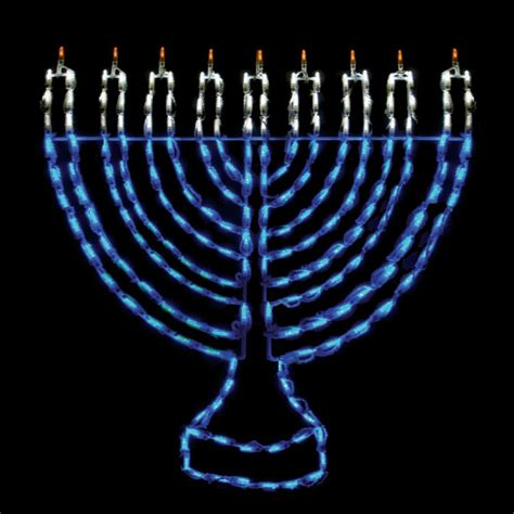Hanukkah Outdoor Decorations Lights Outdoor Hanukkah Decorations Lookup Beforebuying