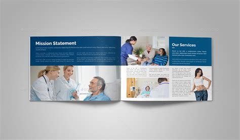 healthcare brochure healthcare brochure design v2 by jbn comilla