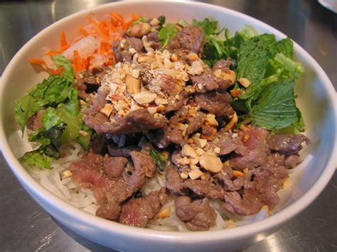 Bun Thit Nuong by Bun Thit Nuong Pret A Manger Ready To Eat