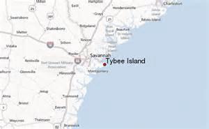 tybee island location guide