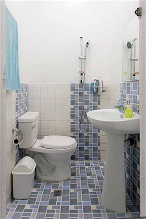 Bathroom Makeover Philippines Rl Makeovers A Living Dining And Bathroom Makeover In