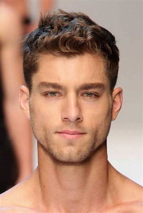 guys hairstyles with curly hair guy with curly hair mens hairstyles 2018