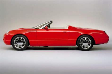 2015 ford thunderbird concept awd futucars concept car reviews