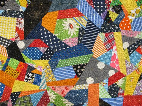 The Quilt Show Puzzles by International Quilt Festival In Tokyo Jigsaw Puzzle In