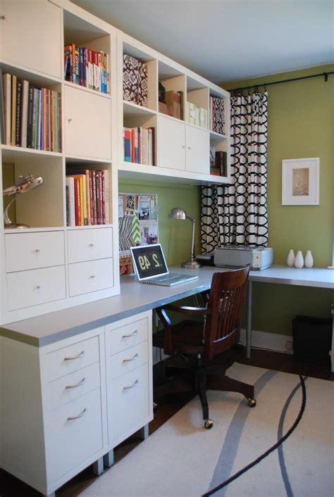 ikea kallax home office contemporary  desk lamp  desk