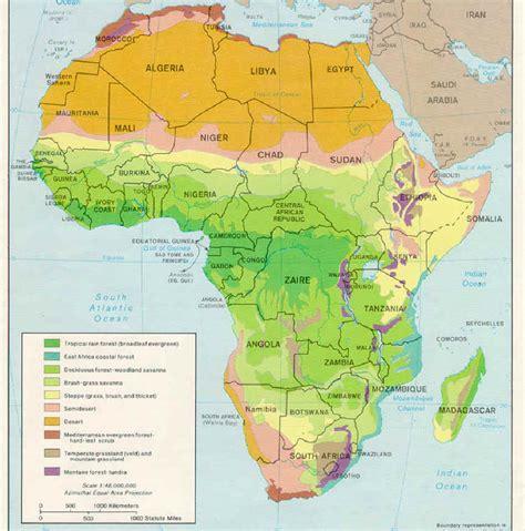 climate map of africa girlshopes