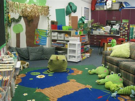 theme for classroom decoration pixie classroom theme thursday frogs a freebie