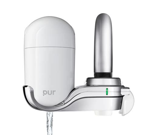 How To Install Pur Water Filter On Faucet by Pur Faucet Water Filters Reviews Review
