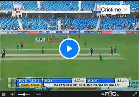 crictime live cricket server 1 2 3 4