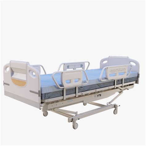 hill rom hospital bed hospital bed hill rom 3d 3ds