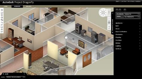 Home Design 3d Autodesk Autodesk Homestyler Alternatives And Similar Websites And