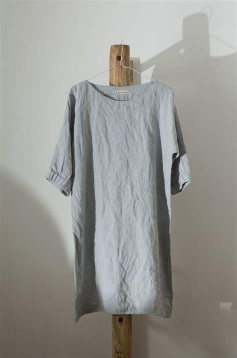 Mony Tunik best 25 linen tunic ideas on linen dresses