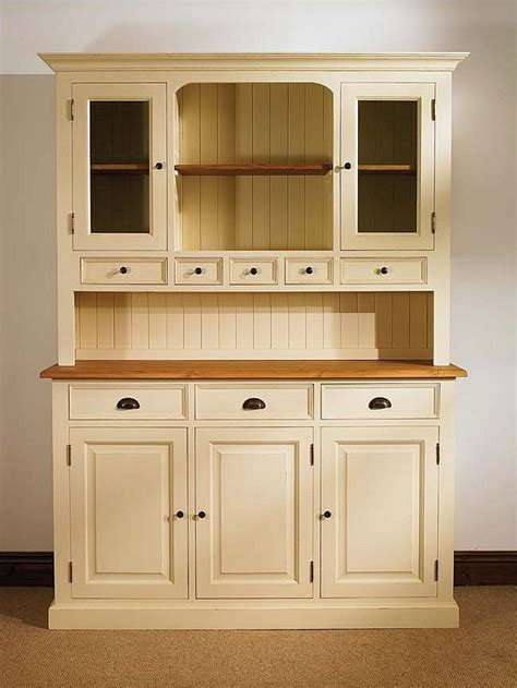 Painted Dressers by Mottisfont Painted Flour Dresser Oak Furniture Solutions