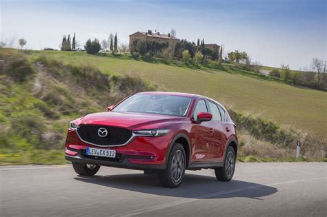 mazda car company company car today test drive review 2017 mazda cx 5