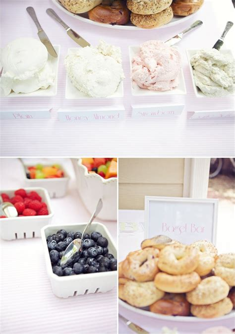 bridal shower brunch recipes bridal shower brunch ideas keeping it simple wedding fanatic
