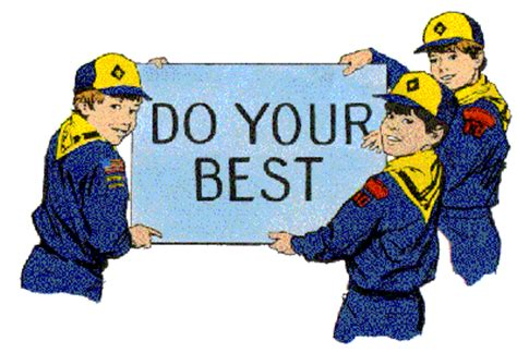planning ahead for the new cub scout program the boy