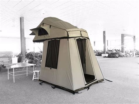 Roof Top Tent Awning by Overland With Awning Portable Car Roof Top Tent For Sale