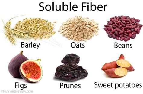 high fiber diet list of foods high low in fiber types health benefits