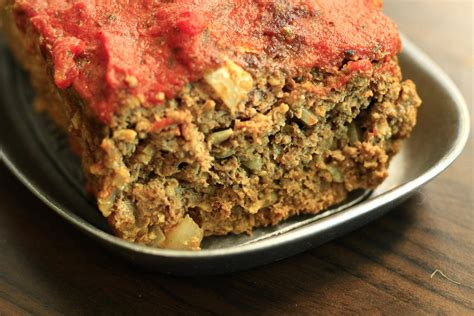 italian meatloaf the apron gazette