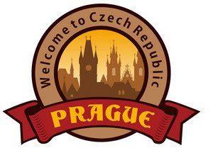 Kofferaufkleber Thailand by Reise Aufkleber Tschechien Prag Touristen Siegel Koffer