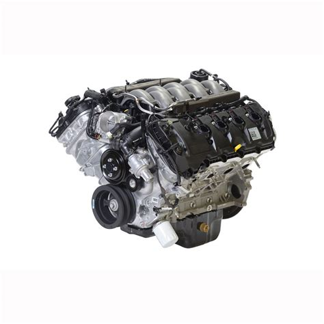 Ford Engines by Ford Performance Parts M 6007 M50a 5 0l 4v Crate Engine