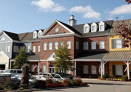 Yankee Candle Factory Williamsburg Hours by Yankee Candle Company In Williamsburg Virginia