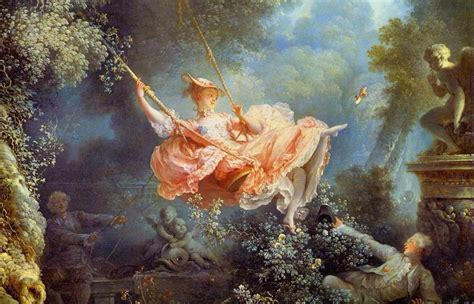 swing in the rococo painting swing www imgkid the image kid has it