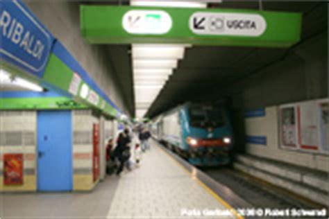 porta garibaldi passante urbanrail net gt europe gt italy gt metropolitana di