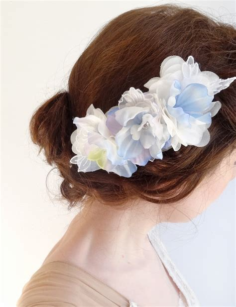Wedding Hair Accessories Light by Blue Wedding Hair Accessories Vizitmir