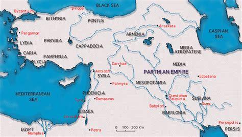 asia minor map asia minor