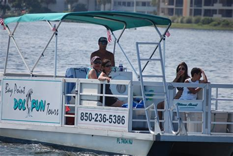 fishing boat rentals panama city fl fishing for fun in pcb bay point water sports