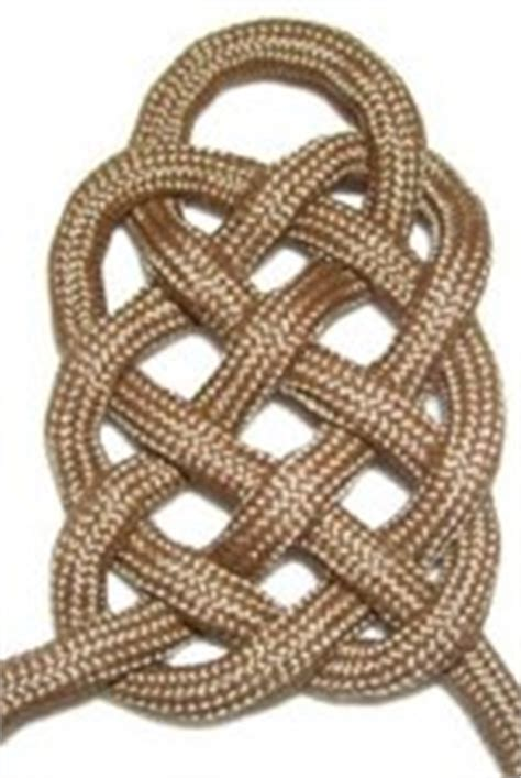Macrame Celtic Knots - celtic mat