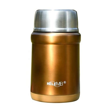 Best Seller Botol Thermos Stainless Steel Thermos Vacuum Flask Termo food flask vacuum insulated lunch food jar stainless steel