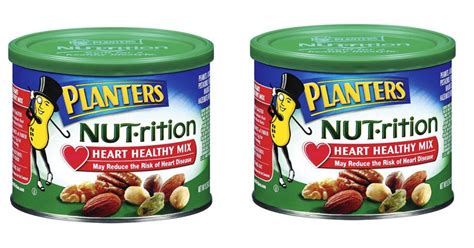 3 pack of planters nut rition nuts only 8 97