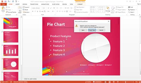 where to save powerpoint templates 2013 gallery