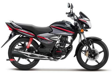 honda cb shine  limited edition launch price rs    colours