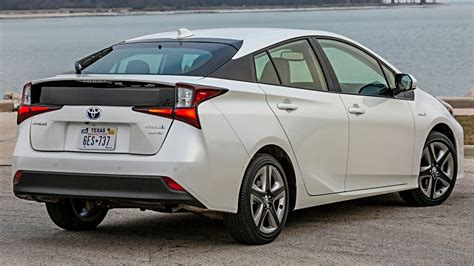 2019 Toyota Prius In Hybrid by Toyota Prius 2019