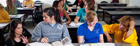 Rockhurst Mba Requirements by Pre Post Baccalaureate Overview Rockhurst