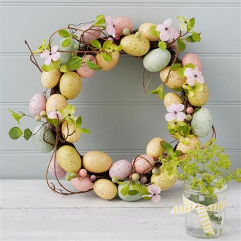 easter decorations 10 brilliant easter decorating ideas easter decorations