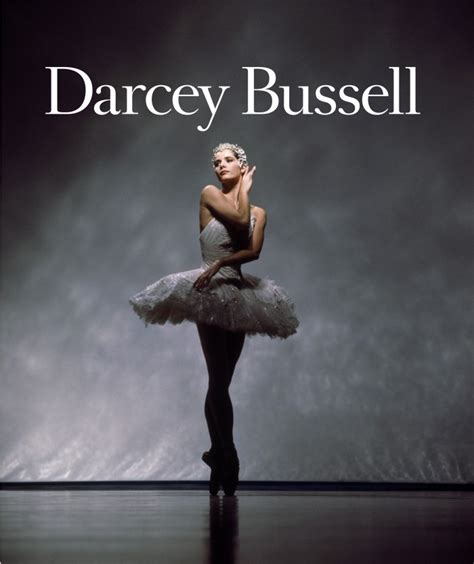 the dancer a novel meeting darcey bussell this and that