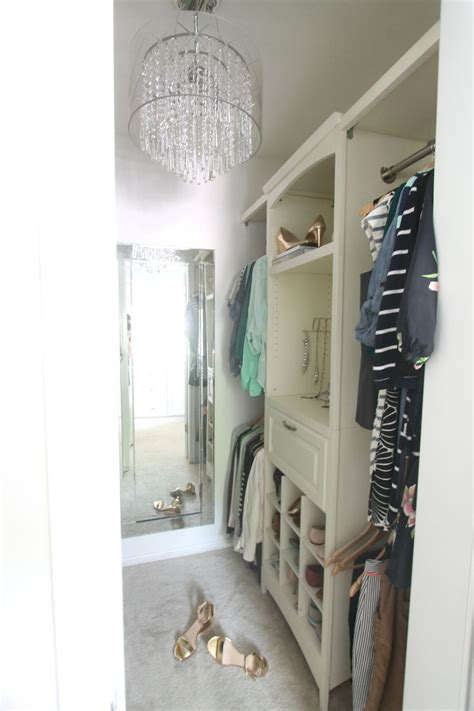 diy walk in closet organizer walk in closet ideas do it yourself woodworking projects